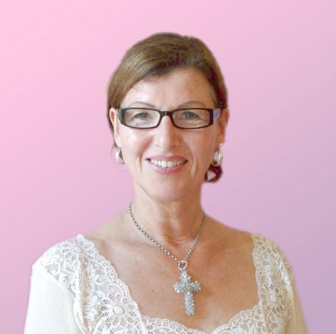 Maria Haussmann